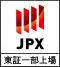 東京証券取引所市場第一部